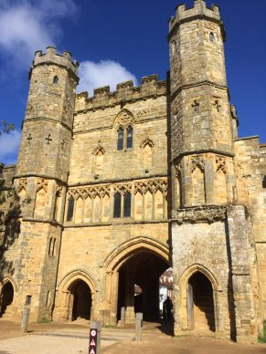 Exploring Battle and Hastings