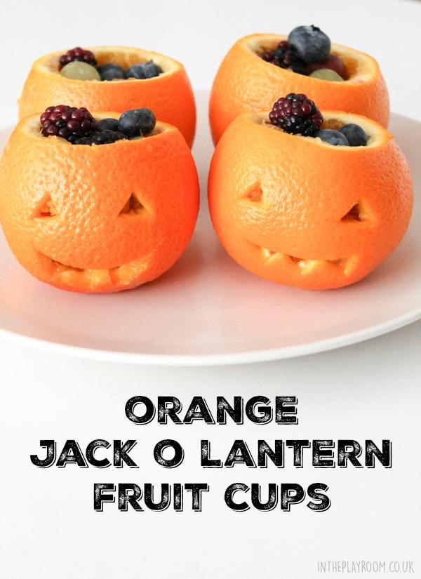 Orange-Jackolantern-Fruit
