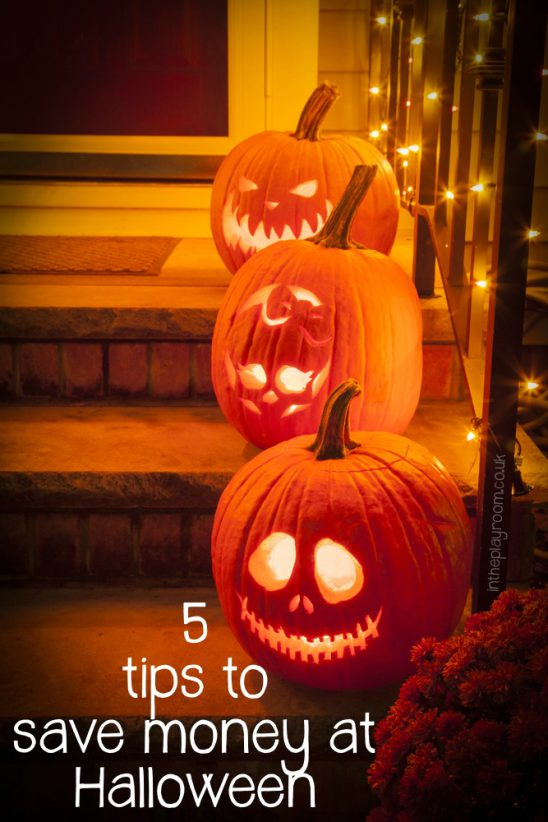 Incredible hacks and tips to save during this year's Halloween