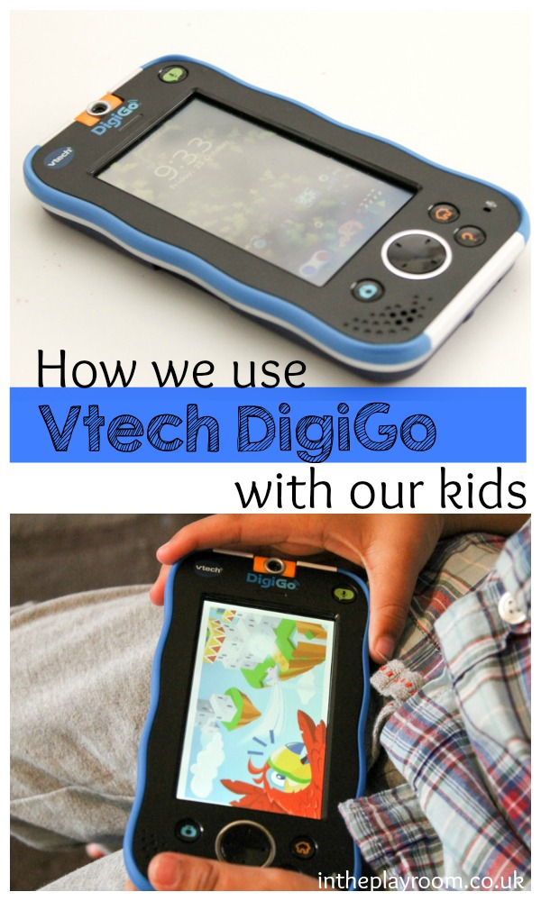 VtechDigiGo