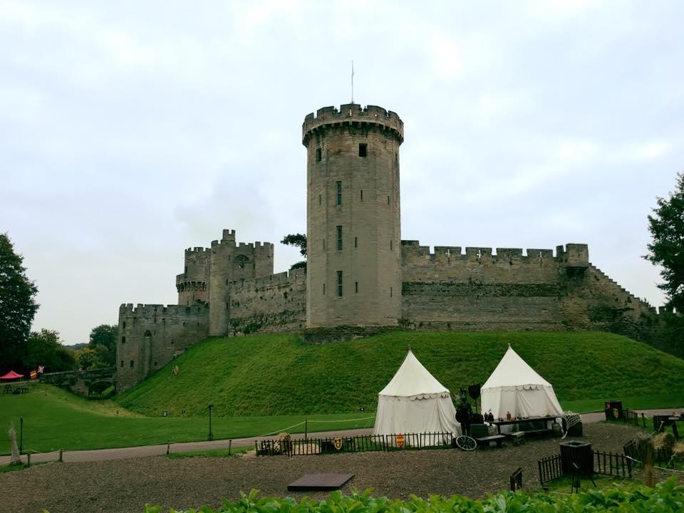 Warwick Castle Annual Pass Sale