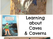 Learning about Caves