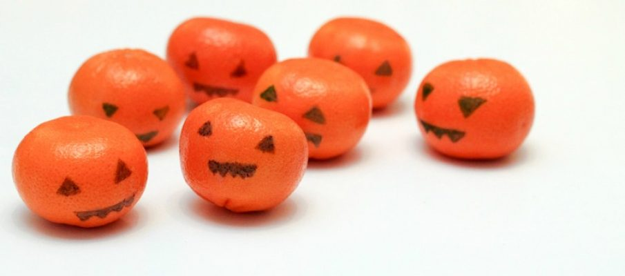 orange-jackolanterns