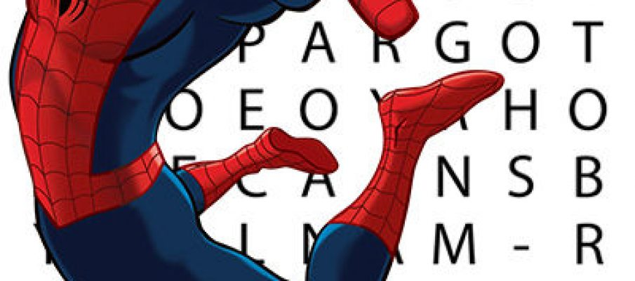 spiderman-wordsearch