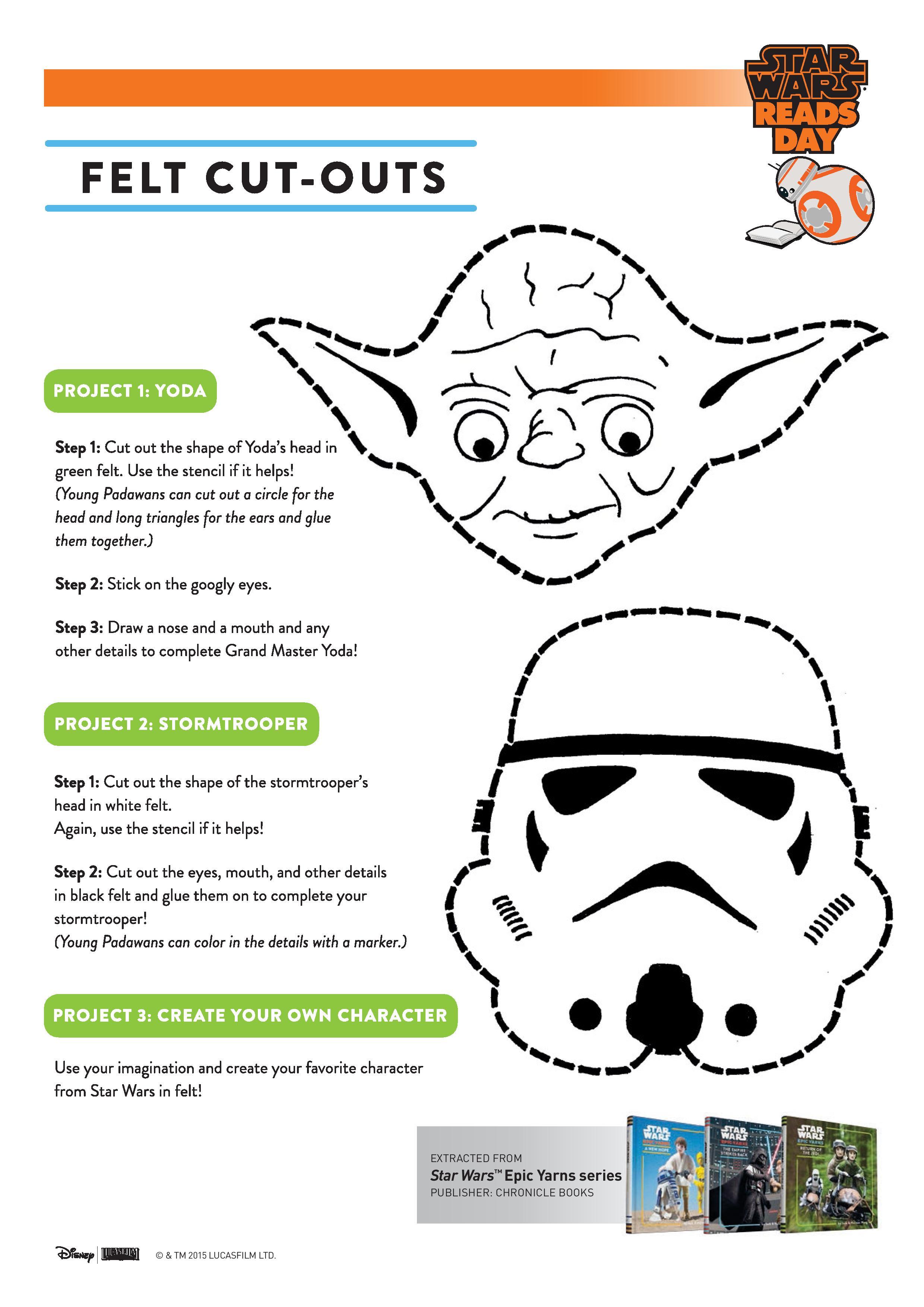 Printable Star Wars Activity Sheets   In The Playroom