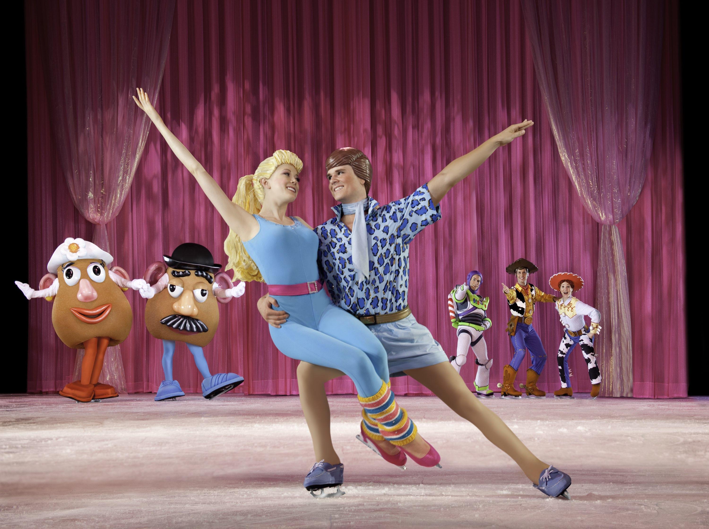 Barbie and Ken copy