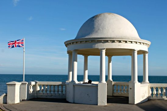 Exploring Bexhill-on-Sea