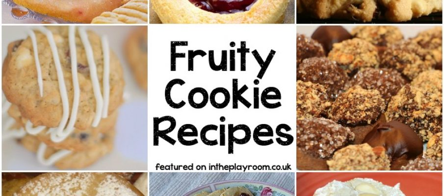 FRUITY-cookies