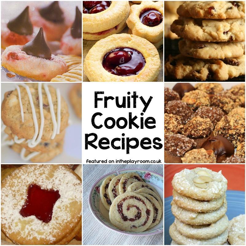 FRUITY-cookies
