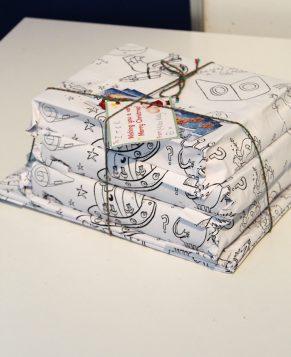 #GiveTheGiftOf Reading at Christmas!
