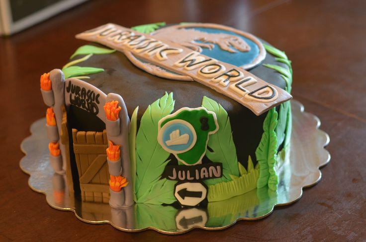 10 Amazing Kids Birthday Cakes Based on Movies - In The ...
