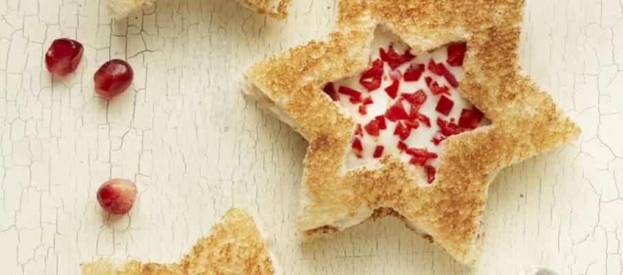 Primula Star Sandwiches-min