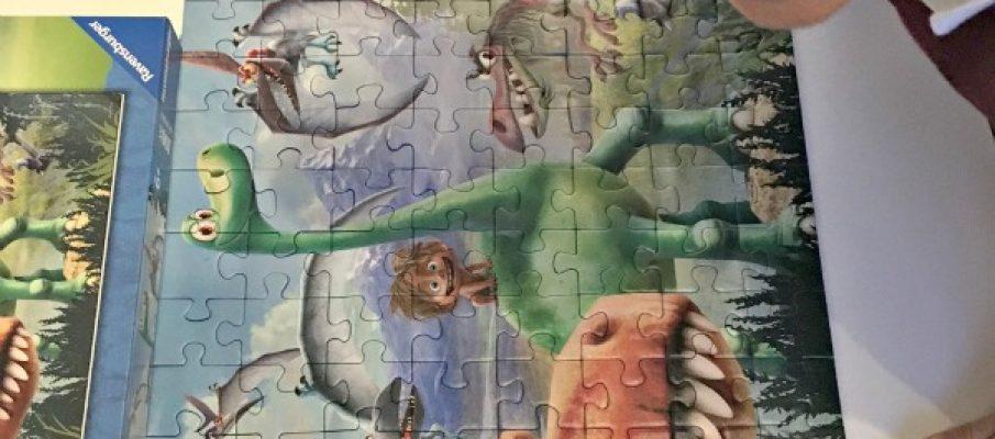 R-Puzzle
