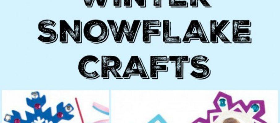 Snowflake-Pin