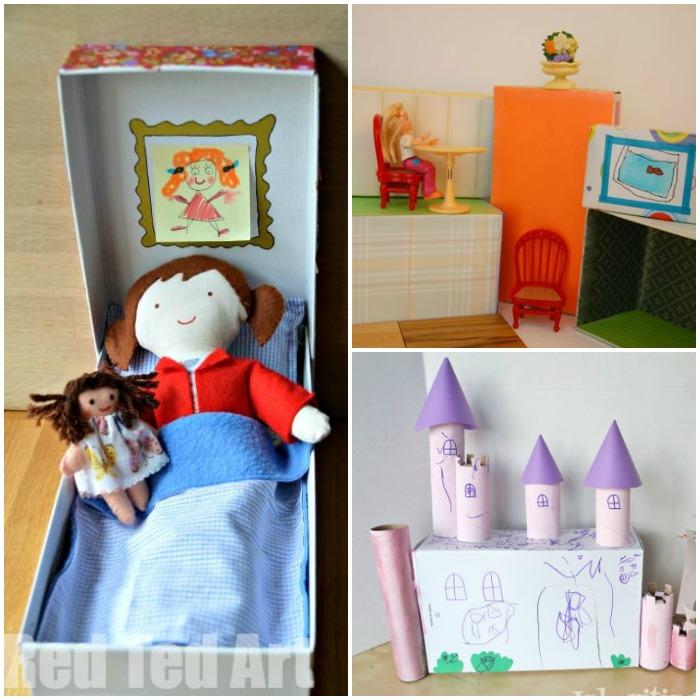 shoe-box-dolls