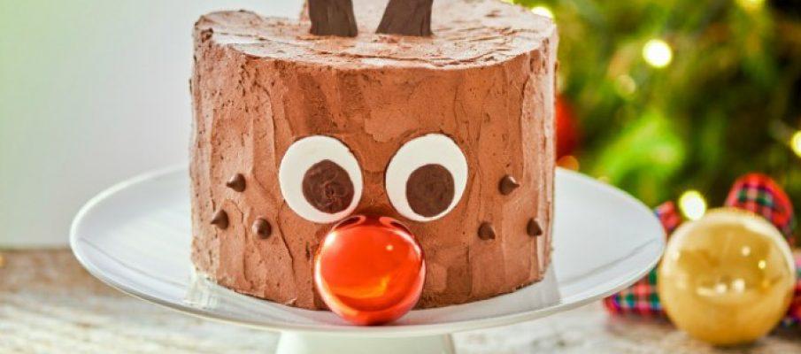 Big-Rudolph-Cake