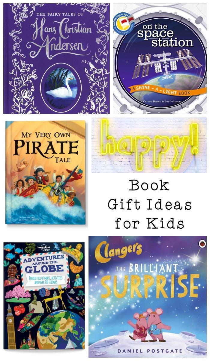 Children's Books Gift Guide