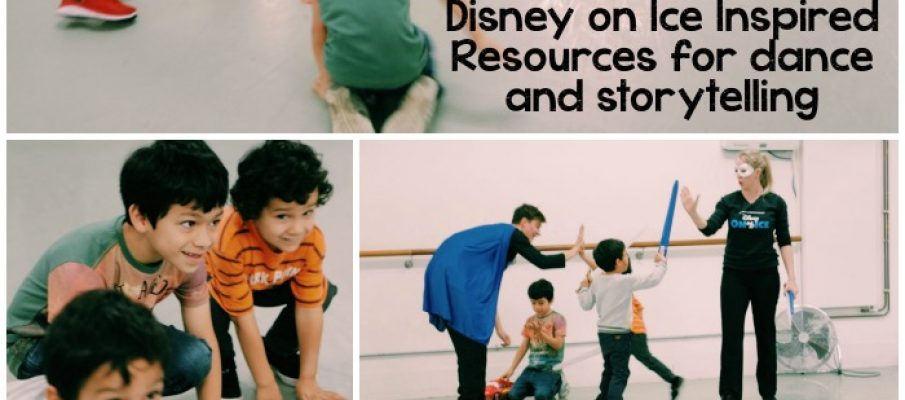 Fit-To-Dance-Disney
