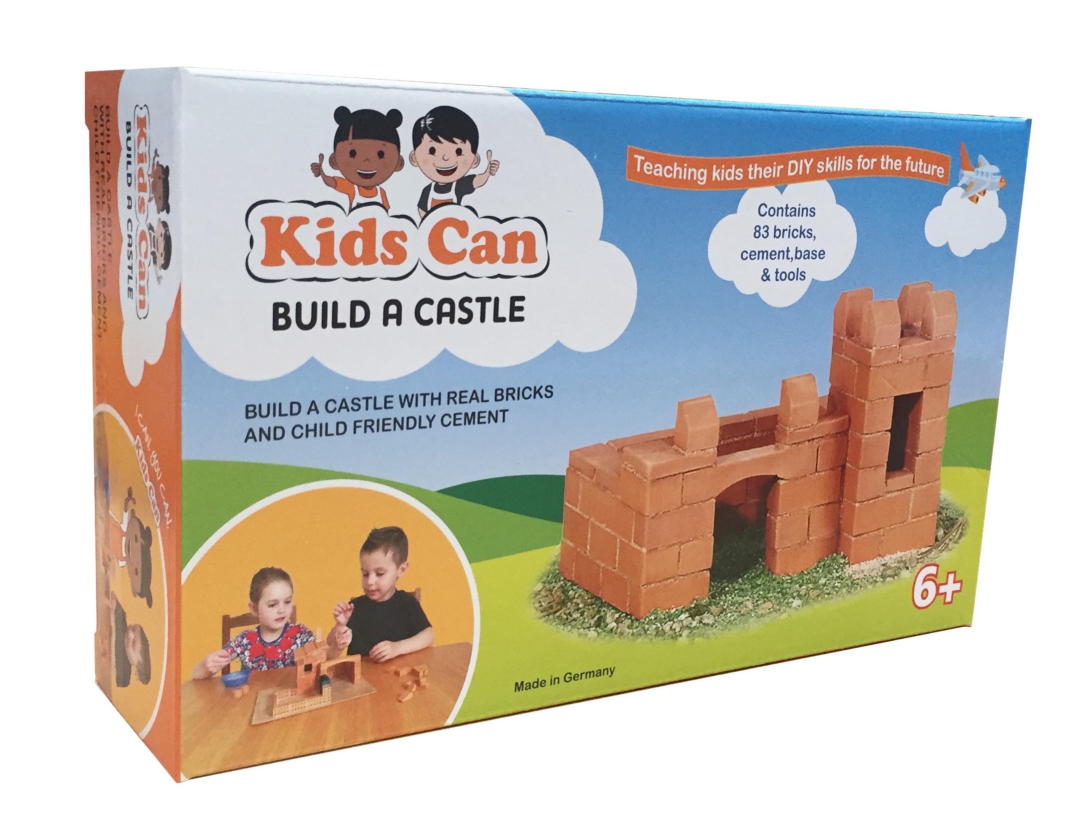 Building bricks for kids