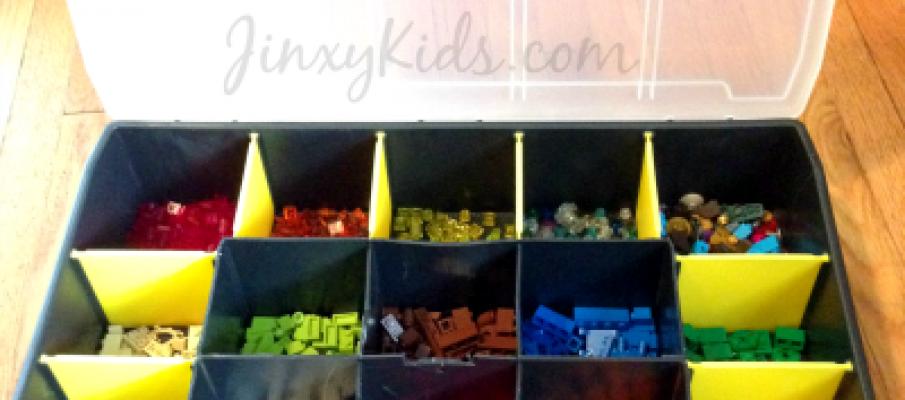 Lego-Storage-Container