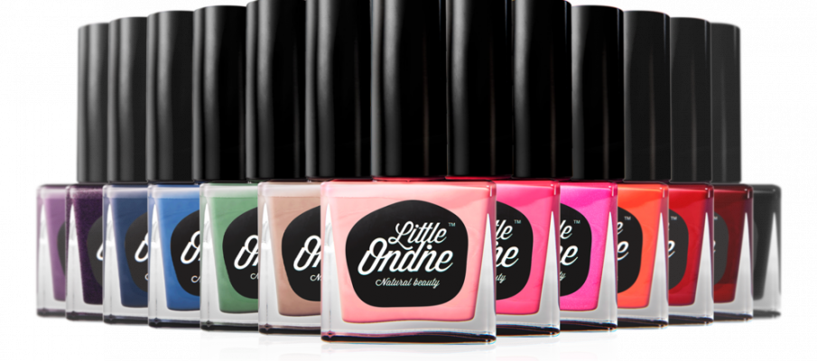 Little+Ondine+nail+colors