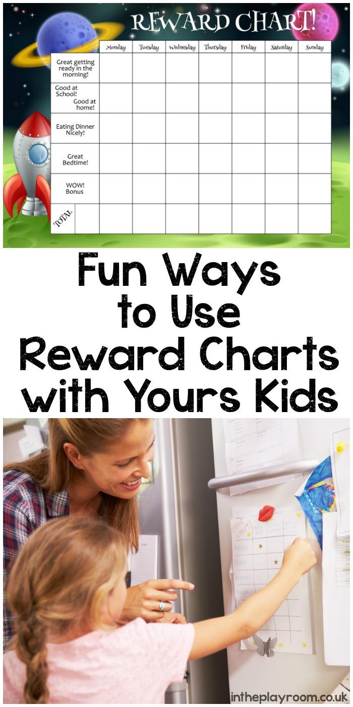 Reward-Chart-Pin