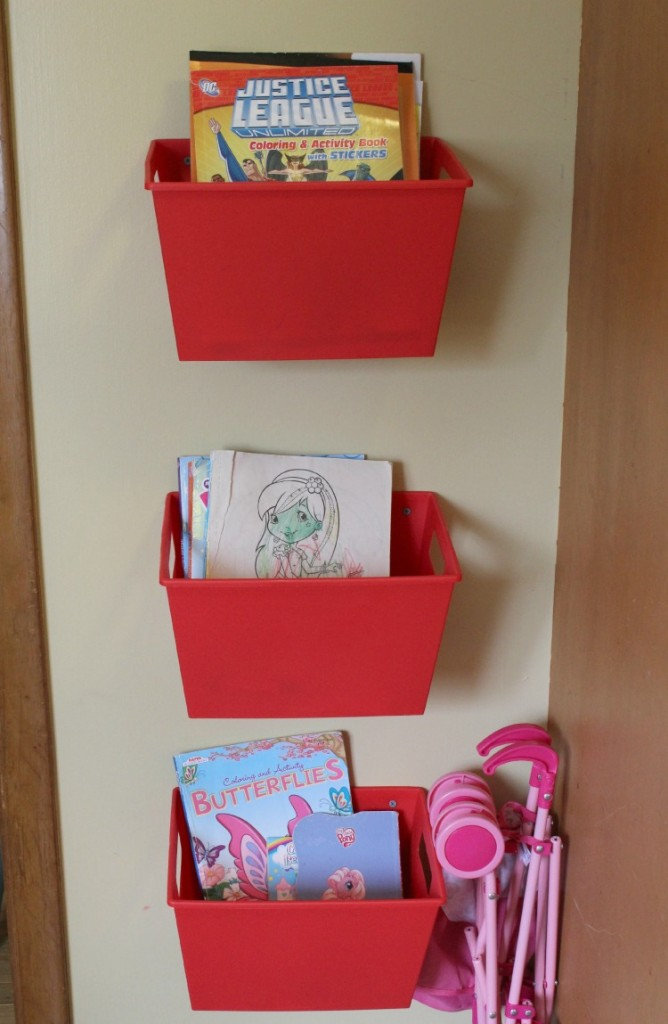 15 Simple And Effective Playroom Organisation Ideas In