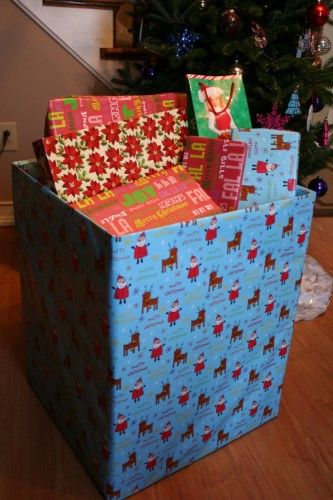 10 Super Easy Last Minute Christmas Tips In The Playroom