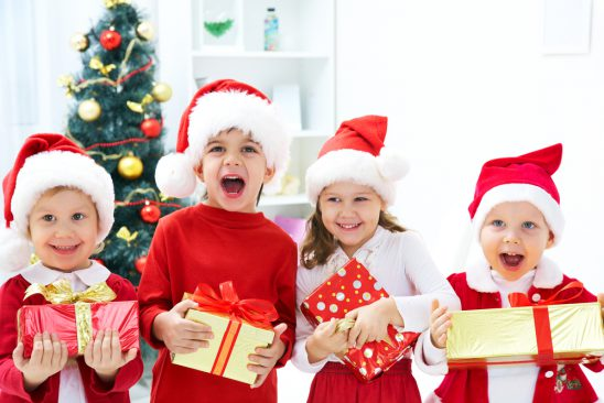How to choose the right gift for any child