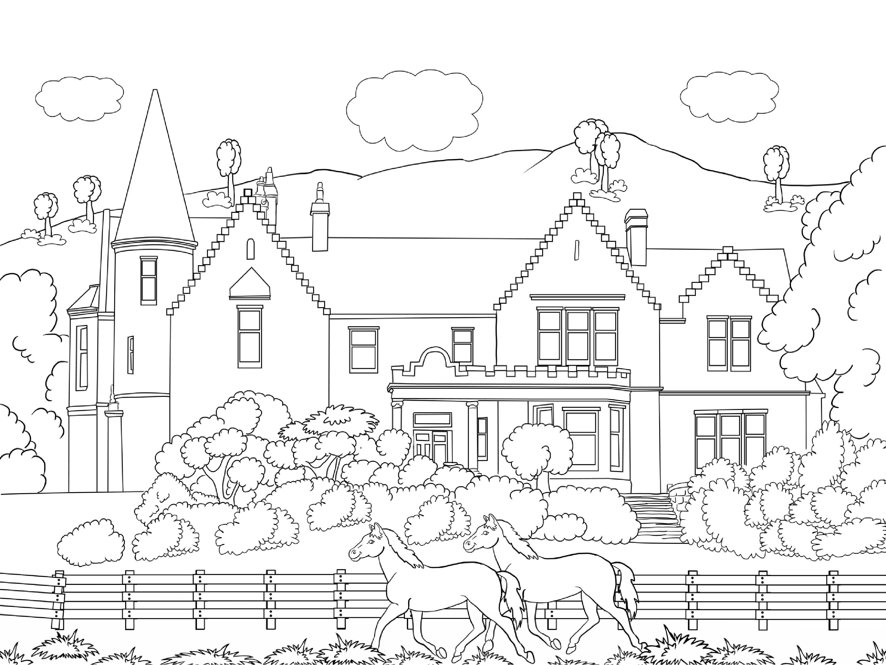 landscape-colouring-book-for-kids-page-005