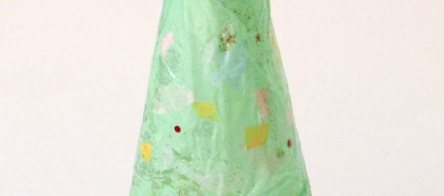modpodge-glass-christmas-tree
