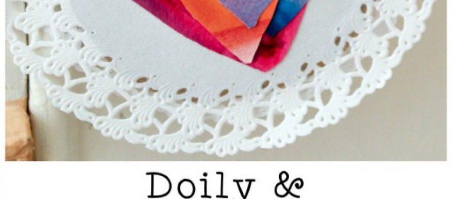 Doily-watercolour-pin