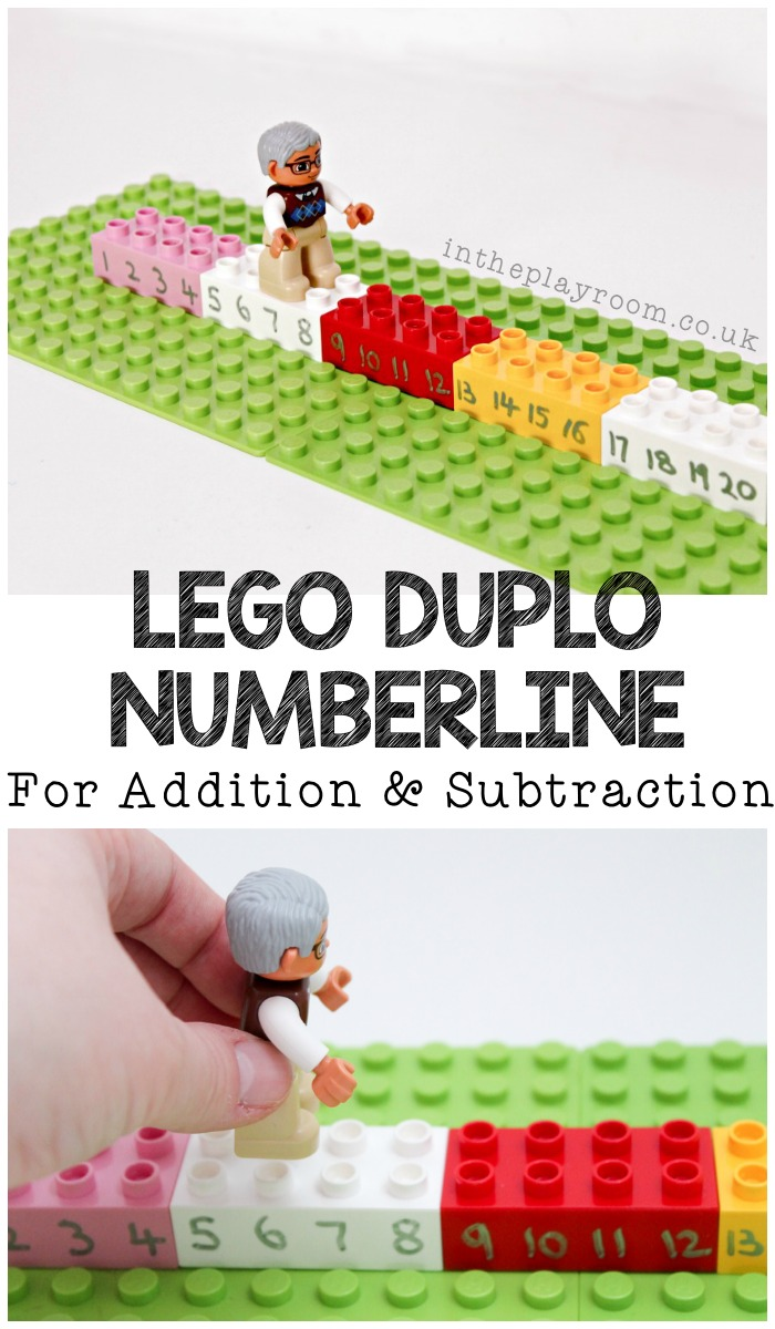 Lego-Numberline-Pin