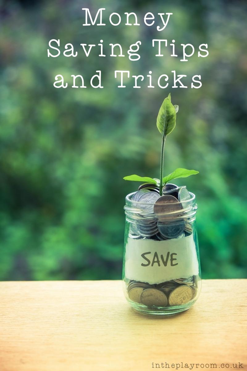 Saving-Tips