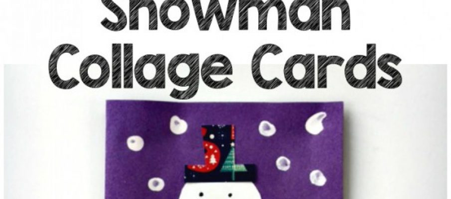 Snowman-Collage-Pin