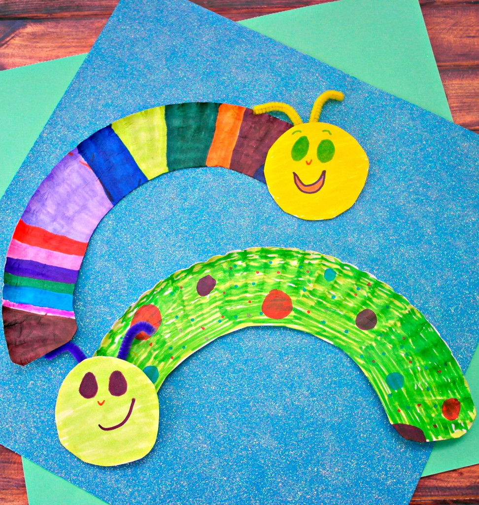 Spring Food Craft Ideas For Toddlers