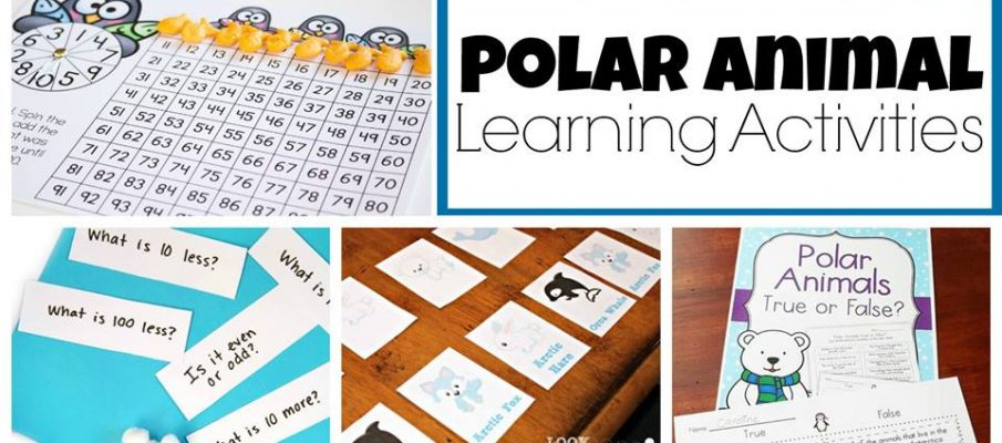 polar-learning
