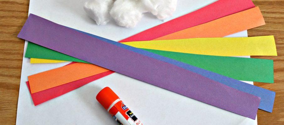 3d rainbow process 1
