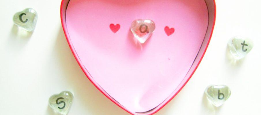 CVC hearts