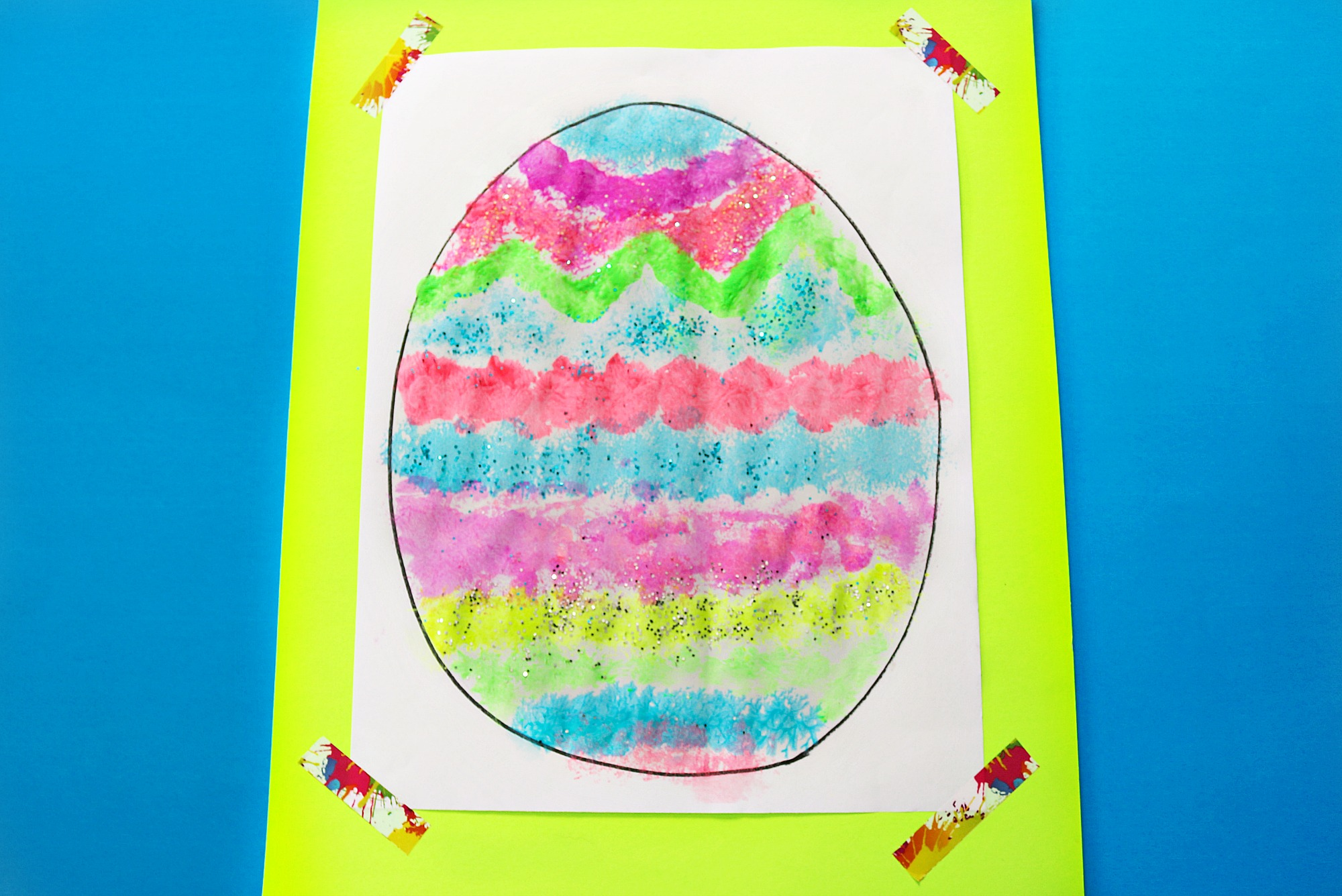 clothespin egg horiz