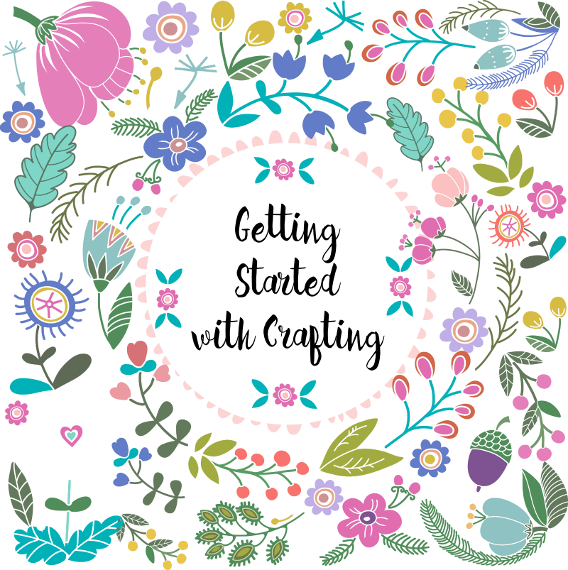 getting-started-crafting