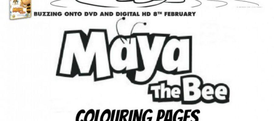 maya-bee