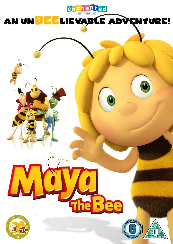 mayathebee
