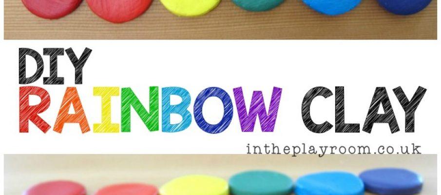 rainbow-clay