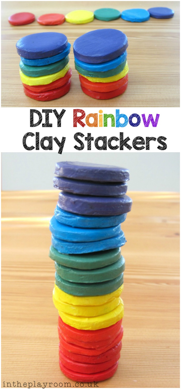 rainbow-clay-stackers