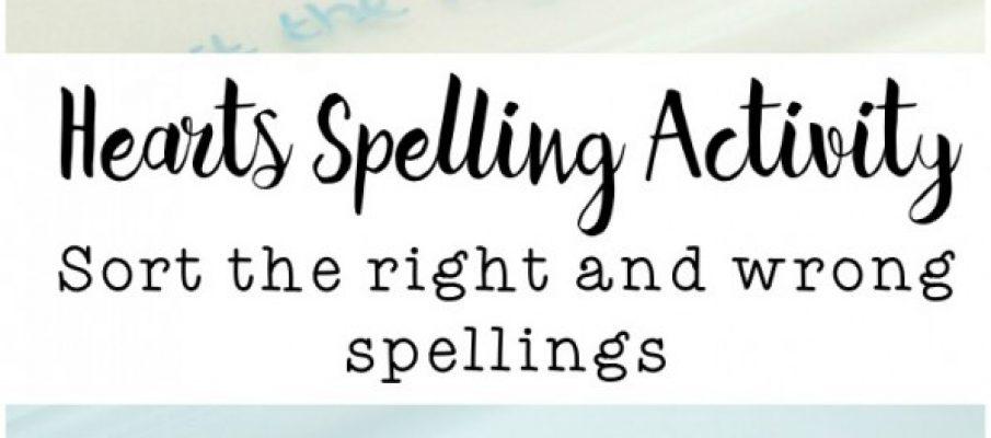 spellings-pin