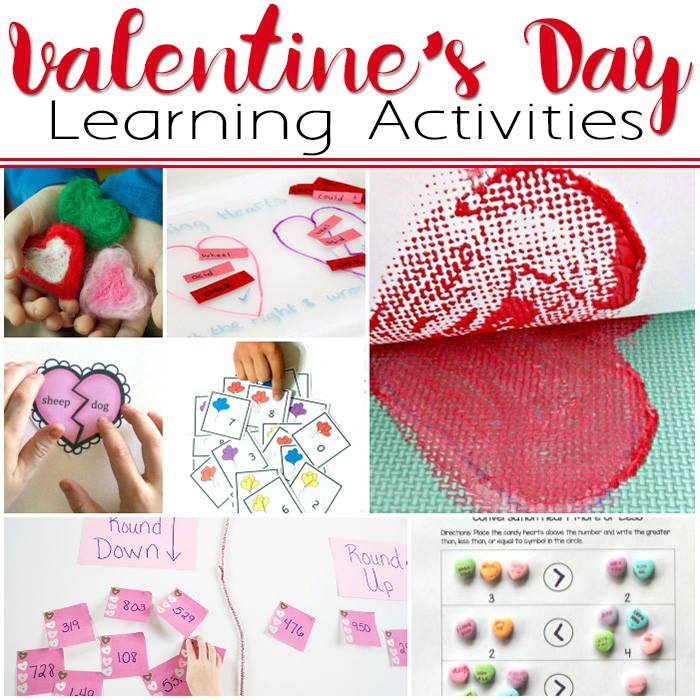 valentines-learning