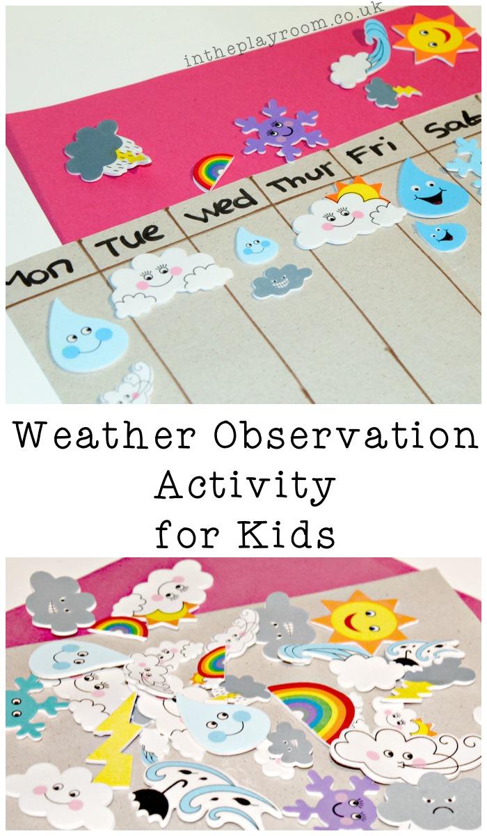 weather-observation