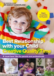 Tips and ideas for daily quality time with your child