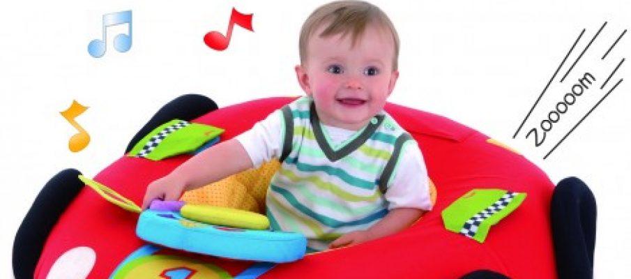 Galt-Playnest-Car baby boy